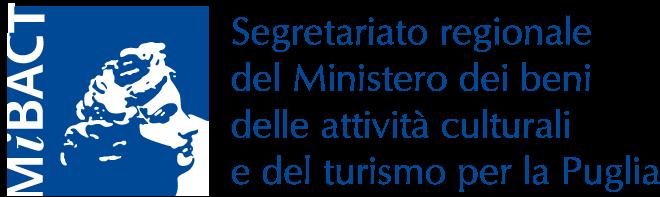 Segretariato Regionale del Ministero per i Beni e le Attività Culturali e il Turismo per la Puglia