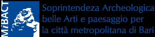 Soprintendeza Archeologica belle Arti e paesaggio per la città metropolitana di Bari